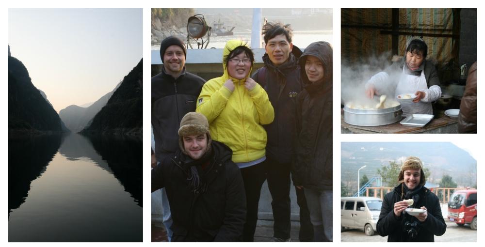 Project SCENT fieldwork: Heshang Cave, China; Uamh an Tartair, Scotland (6/6)