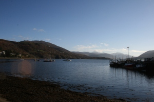 Ullapool, Scottish Highlands