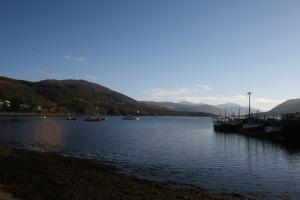 Ullapool, Scottish Highlands
