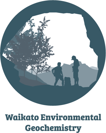 WAIKATO ENVIRONMENTAL GEOCHEMISTY